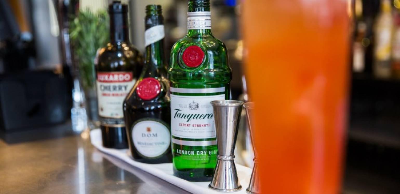 Cocktails 4
