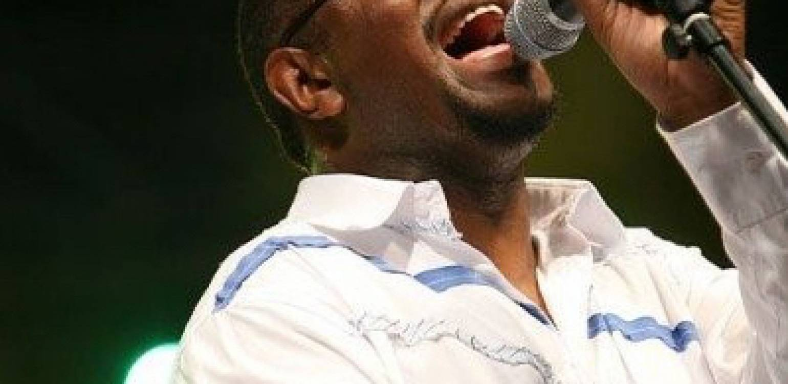 Soul Sessions With Dennis Seaton