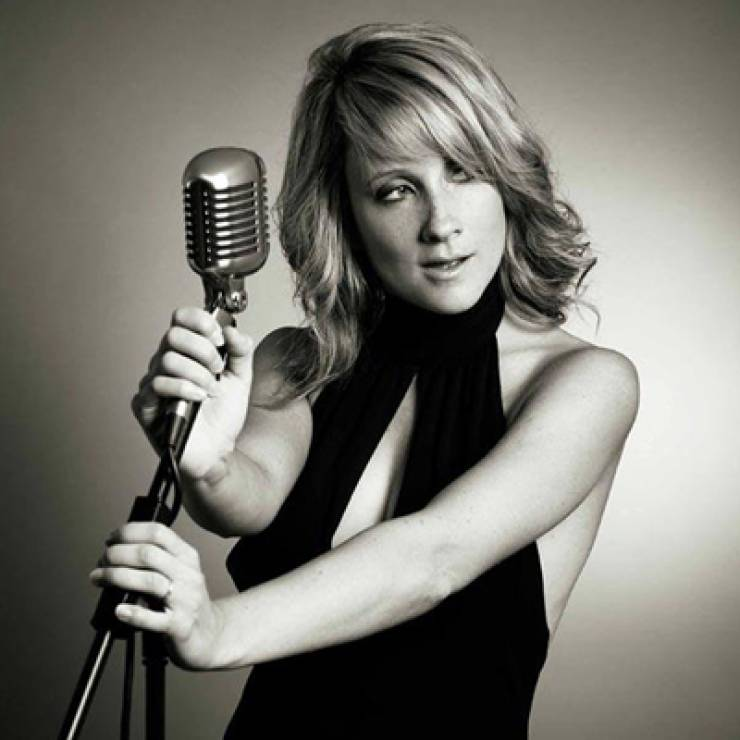 Great Female Jazz Singers With Kirsty Jarvis